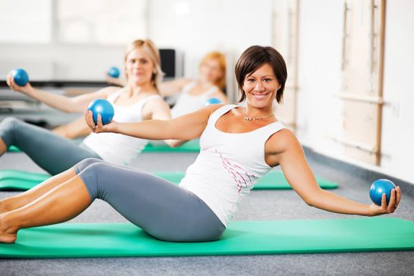 active-pilates